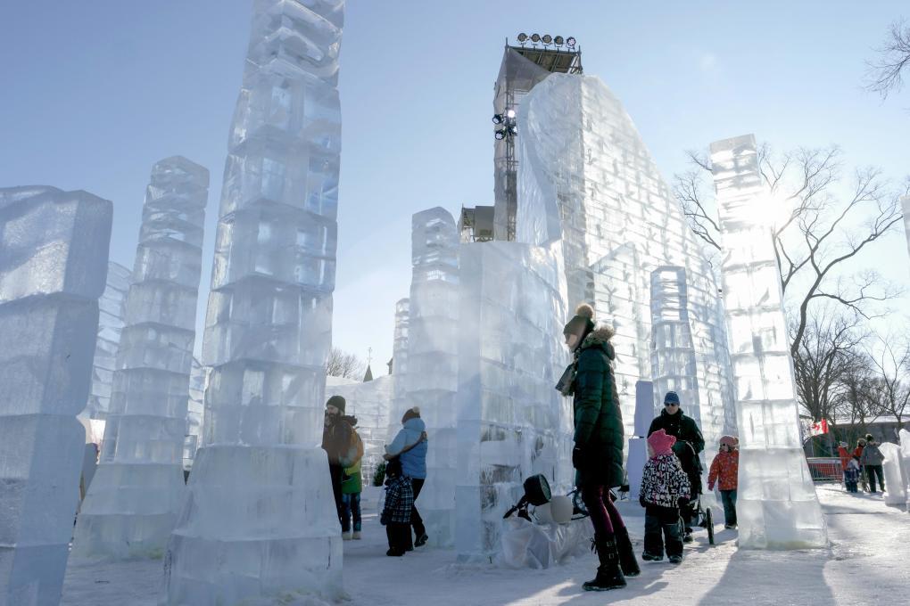 Discover Québec Winter Carnival | Visit Québec City