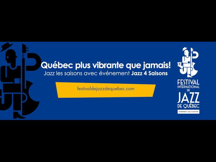 Festival international de jazz de Québec