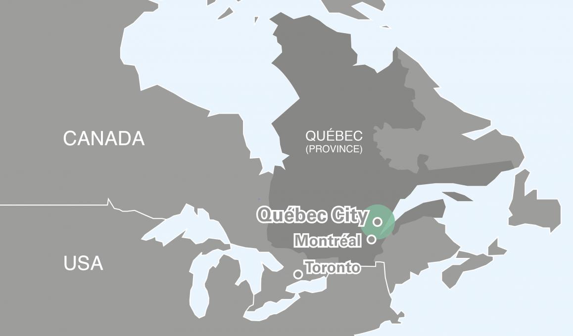 Why Visit Québec City While in Canada? | Visit Québec City