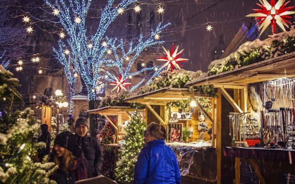 Christmas In Quebec City 2020 Québec City Christmas Guide | Visit Québec City
