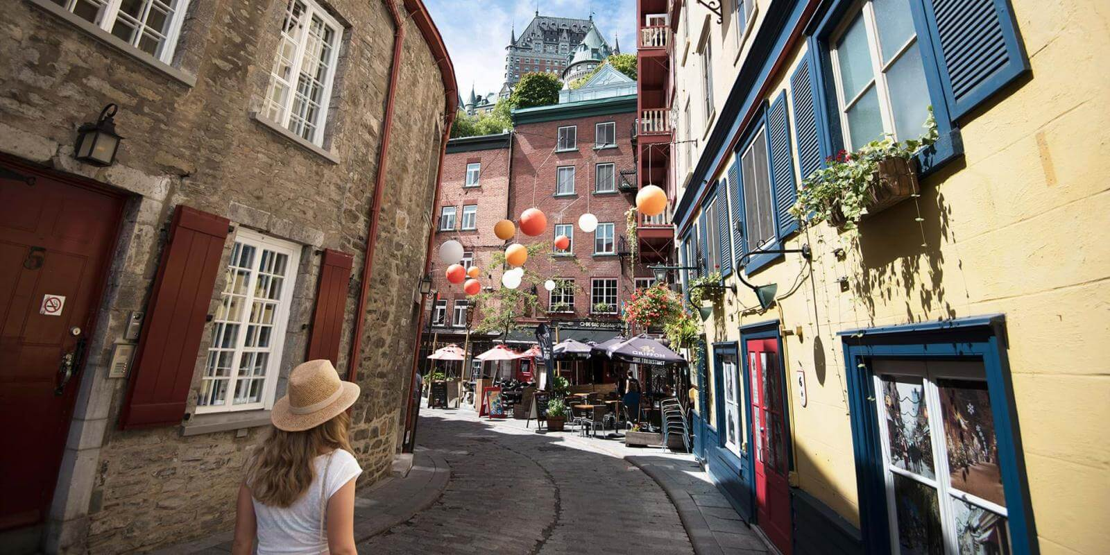 Le guide pour explorer le Vieux-Québec | Visiter Québec