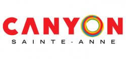 Logo - Canyon Sainte-Anne