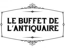 Logo - Buffet de l'Antiquaire