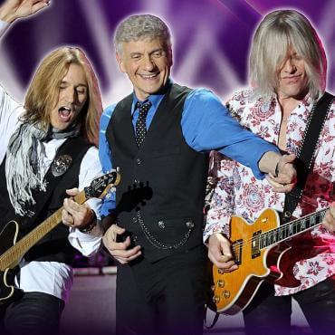 Dennis DeYoung - The Grand Illusion Tour