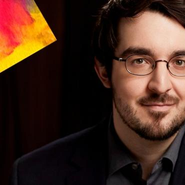 Charles Richard-Hamelin, piano - Club musical de Québec