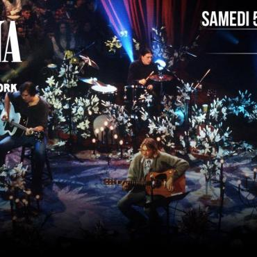 Hommage à Nirvana - L'Intégral du concert Unplugged in New York